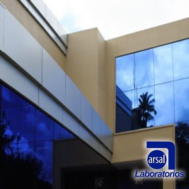 Laboratorios Arsal Filial