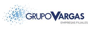 Grupo Vargas Logo Footer