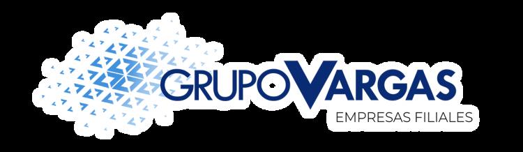 Logo Grupo Vargas