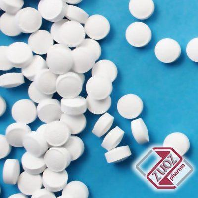 Filiales Zuoz Pharma